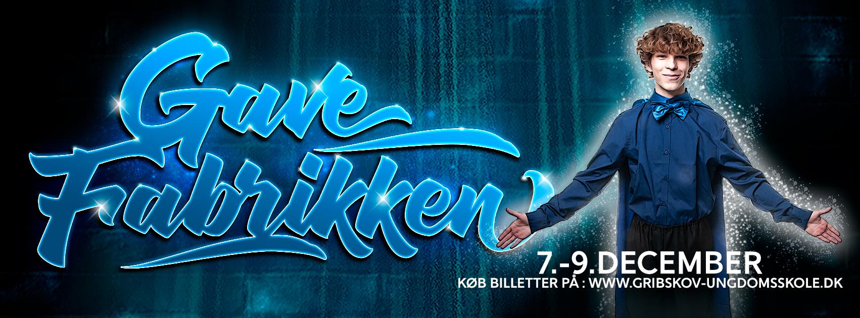 Gavefabrikken - Facebook cover 3